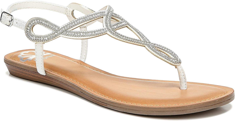 未使用 爆安プライス Fergie Women's Skylar Slides Sandal