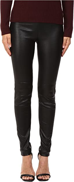 LAMARQUE - Kelly-L Stretch Leather Leggings