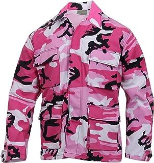 pink camo uniform