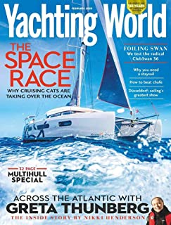 Yachting World UK