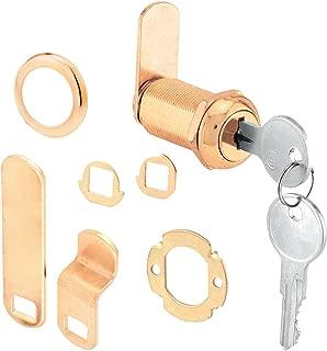 Prime-Line Products U 9953 Cam Lock, 1-3/8