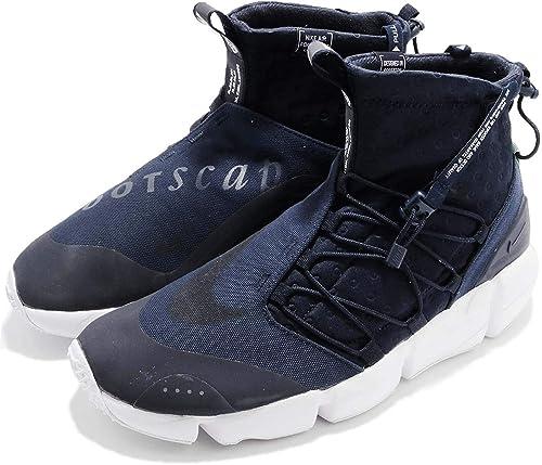 Nike - Hauszapatos de Material Sintético para Hombre