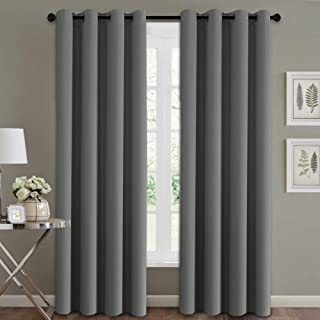 Best blackout curtains extra long Reviews