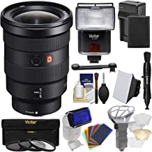 Best sony 16 35mm f2 8 Reviews