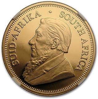 Chewies Collection - Moneda de Oro .9167 de Sudáfrica 2015, Krugerrands, Juego de