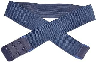 The InfinityBelt Women's Stretchable Elastic No-buckle Belt