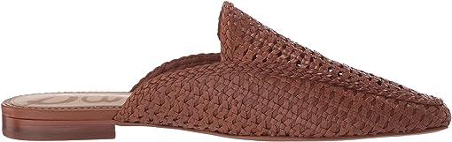 Saddle Desert Weave Leather
