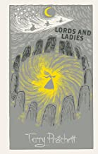 Lords and Ladies: Discworld: The Witches Collection