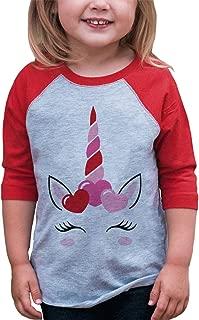 unicorn valentines shirts