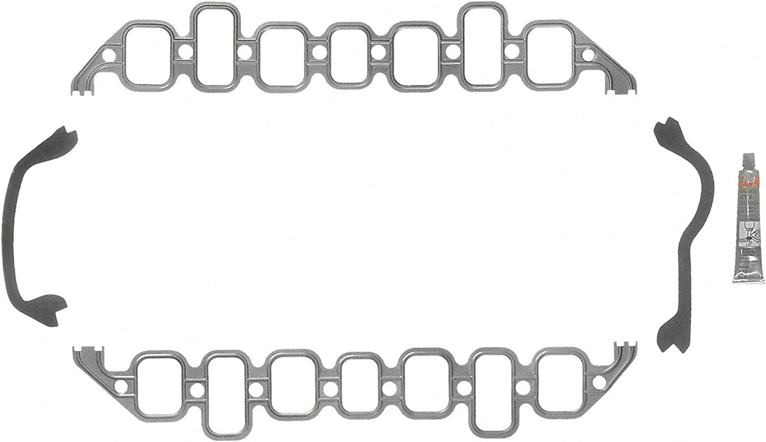 Fel-Pro MS 9344 SH Set Gasket New products world's highest quality Classic popular Manifold Intake