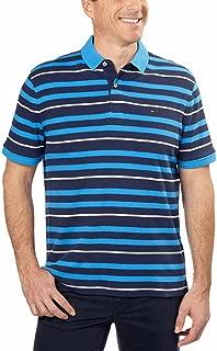 Men's Interlock Polo Short Sleeve Shirt
