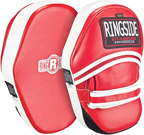 sacueside Boxing Traditional Punch Mitts by sacueside