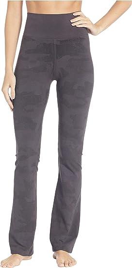 bc616cc3785bc Rolldown Bootleg Flare Pants. Hard Tail. Rolldown Bootleg Flare Pants