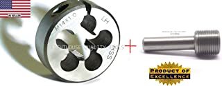Adjustable HSS die M14X1 LH + Thread alignment tool