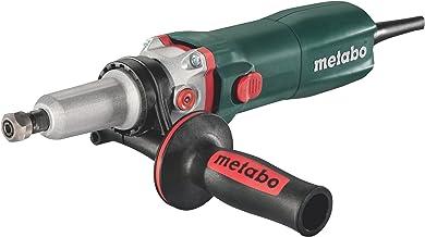 Metabo GE 950 G Plus - Amoladora Recta, especial muelas montadas y abanicos