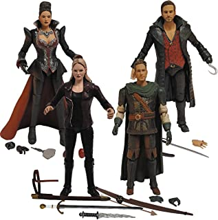 Best once upon a time collectables Reviews