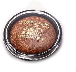 Revolution Vivid Bronzer Professional Makeup (Rock on world)