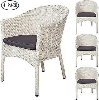 Best rattan wicker weave garden furniture Reviews