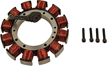 New Alternator Stator Charging Coil For Harley Davidson 1981-1988 FX & FL, Replaces 29965-81A