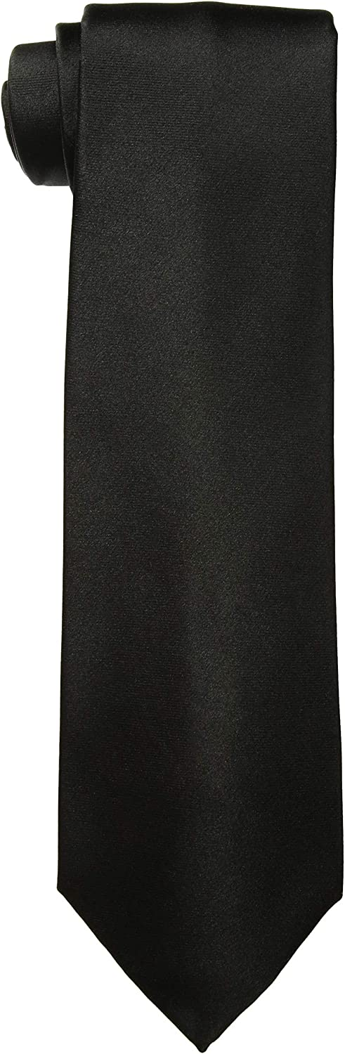 Complete Free Shipping 100% Silk Extra Long service Premium Tie for - Men Tall Co Solid and Big