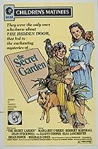 Berkin Arts Cartel de película Lámina giclée sobre Lienzo-Cartel de la película Reproducción Decoración de Pared(El jardín Secreto 2) #XFB