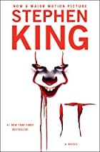 Cover image of It by Stephen King