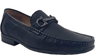 Labo Pro Reactive Men's Loafers Slip on Driving Shoes Moccasins