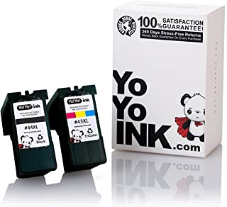 Best lexmark 44xl ink cartridge Reviews
