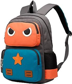 SIVENKE Mochila infantil para niños de 5 a 10 años, niños, niños, 15L, mochila, mochila, mochila escolar, mochilas, mochil...