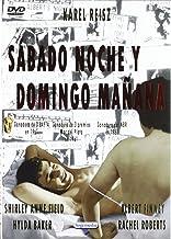 Sábado Noche, Domingo Mañana  DVD 1960 Saturday Night and Sunday Morning