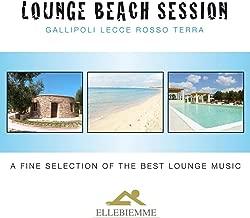 Lounge Beach Session: Gallipoli Lecce Rosso Terra Ellebiemme
