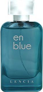 Lencia En Blue unisex Eau de perfume 100ml