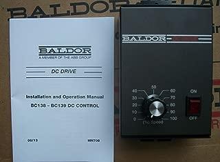 Best baldor dc motor controller Reviews