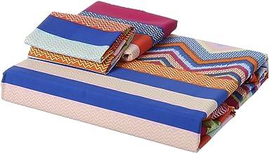 al Maamoun Bedding Set of 3 - Multi Color