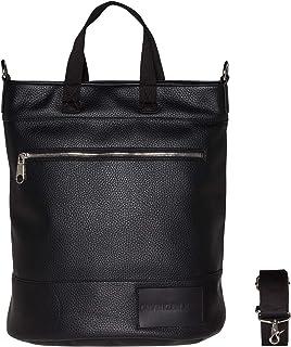 حقيبة توتس للجنسين من كالفن كلاين - اسود