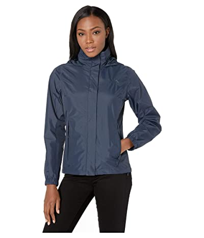The North Face Resolve 2 Jacket (Urban Navy) Women