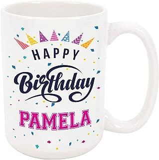 Best pamela jumbo mug Reviews