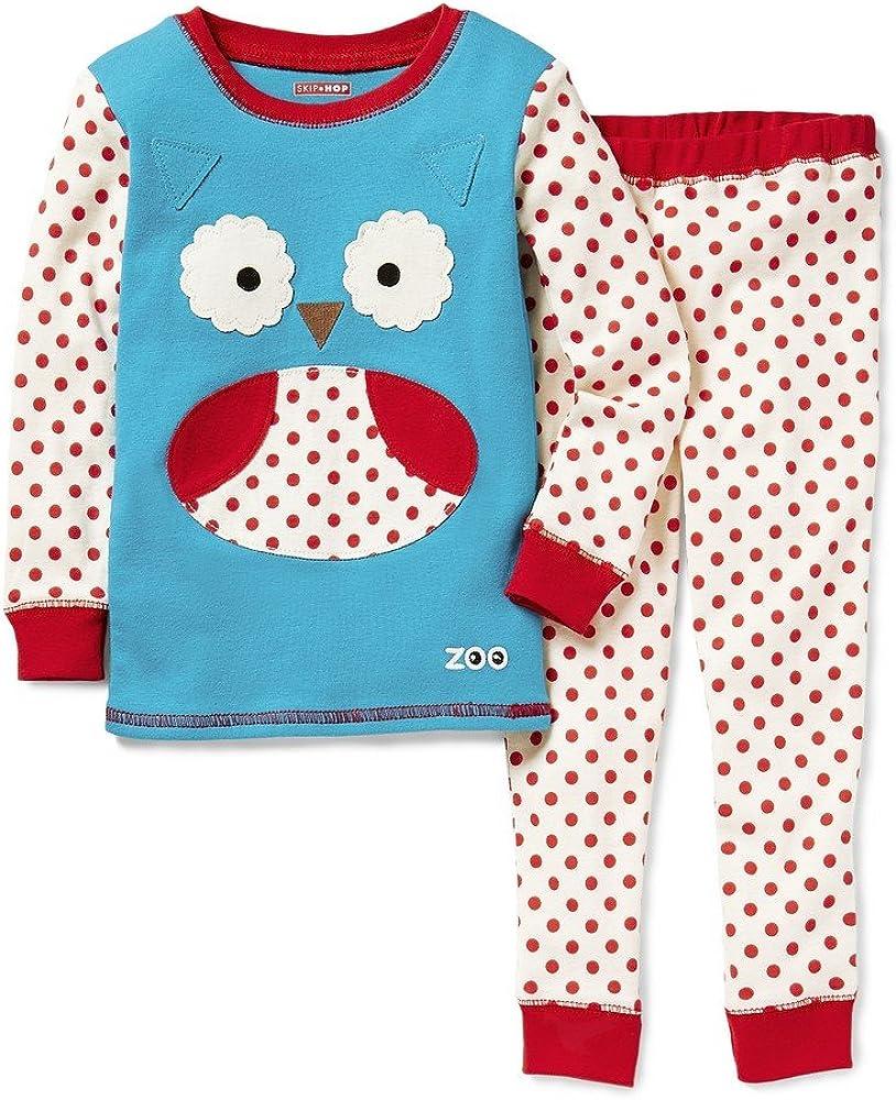Skip Hop Boys' Kids Zoojamas