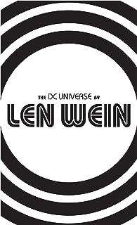 DC Universe by Len Wein