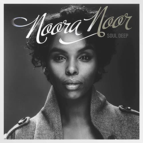Forget What I Said - Noora Noor