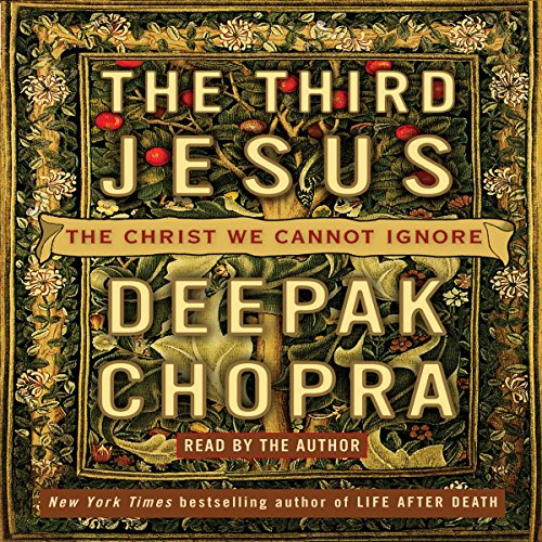 The Third Jesus cover art