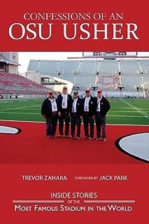Confessions of an OSU Usher: The Ohio State Buckeye Usher Journal