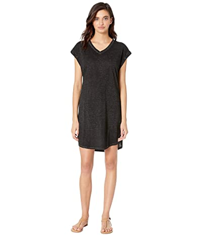 Body Glove Ella Dress Cover-Up (Black) Women