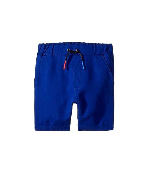 Burberry Kids Curran ABZCR Trousers (Little Kids/Big Kids)