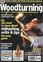 Woodturning Magazine, April 2009 (No 199)