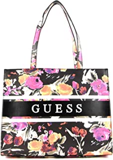 Guess Monique Tote Bag Floral Multi