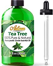 Artizen Tea Tree Essential Oil (100% PURE & NATURAL - UNDILUTED) Therapeutic Grade - Huge 1oz Bottle - Perfect for Aromatherapy, Relaxation, Skin Therapy & More!