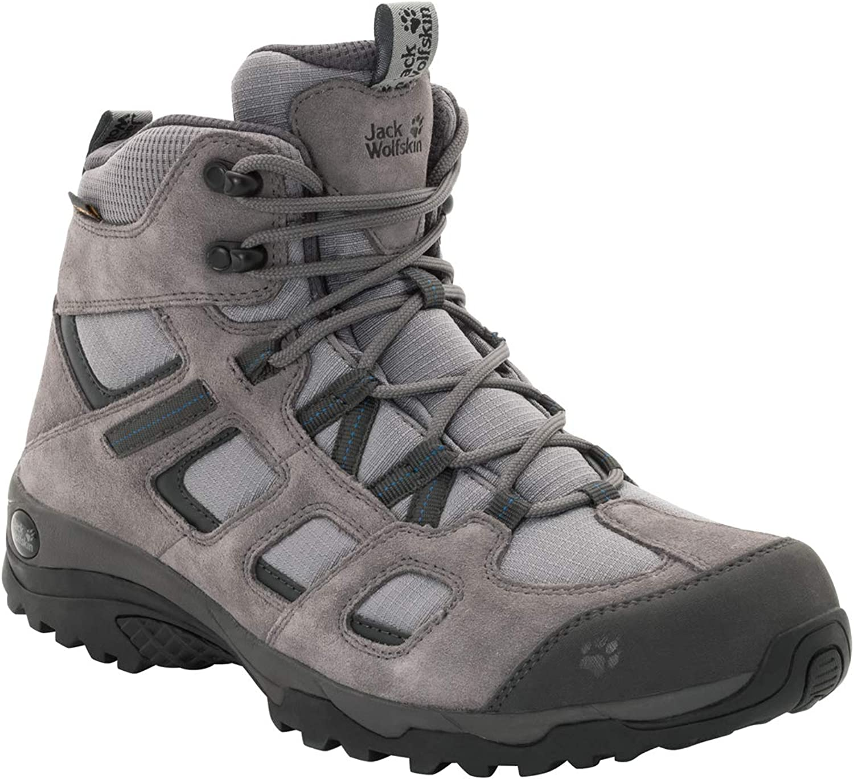 Jack Wolfskin Men's Vojo Low Hiking Boot