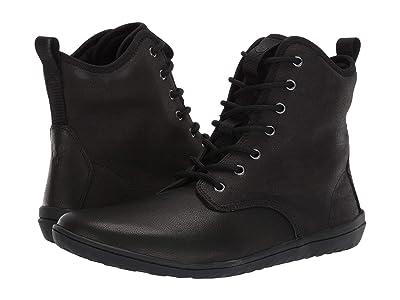 Vivobarefoot Scott 2.0 Leather (Black) Men