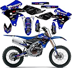 ttr 125 graphics kit